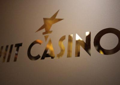 HIT CASINO – sieć kasyn na terenie całej Polski - Realizacja KAMEN
