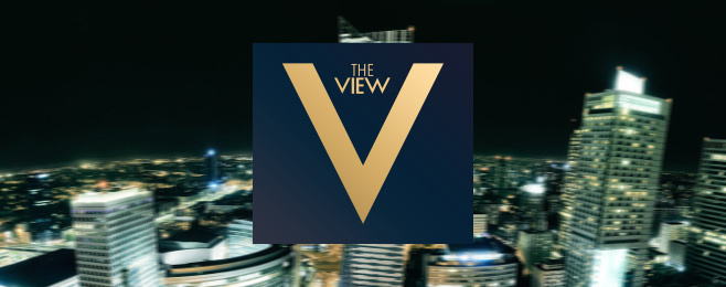 THE View klub, Warszawa - Realizacja KAMEN