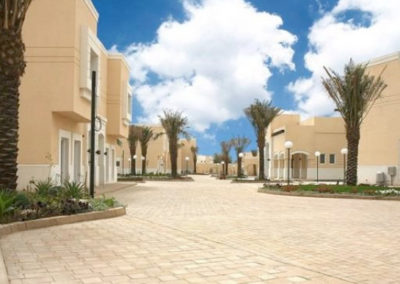 Vivienda Hotel Villas – Riyadh, Arabia Saudyjska - Realizacja KAMEN